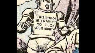 Fallout 4  Prototipo de centinela encuentro