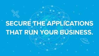 セキュアなアプリケーションの構築・運用をサポート