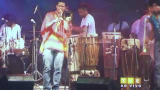 Baixar ALOISIO MENEZES & MÁRCIA SHORT - CARNAVAL SALVADOR, BAHIA 2017 – 02 de 07
