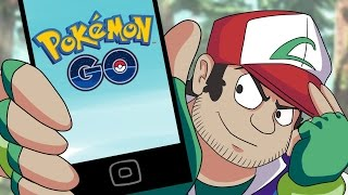 Pokemon GO - INICIA AGORA ‹ AMENIC ›