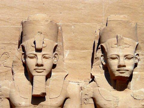 История телевидения в египте