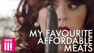 My Favourite Affordable Meats | Jayde Adams' Life Lesson