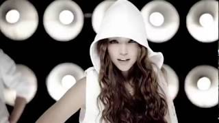 Gambar cover [OFFICIAL PV] - Namie Amuro - LOVE GAME