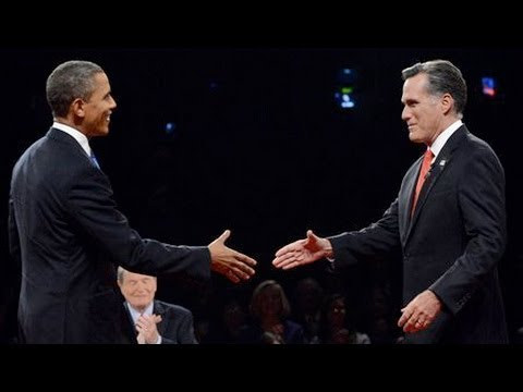 The Debate: Why Didn't Obama Defend his Record?