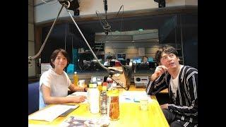 博多大吉が、 赤江珠緒アナと、 井上陽水さんのライブを観に お台場まで...