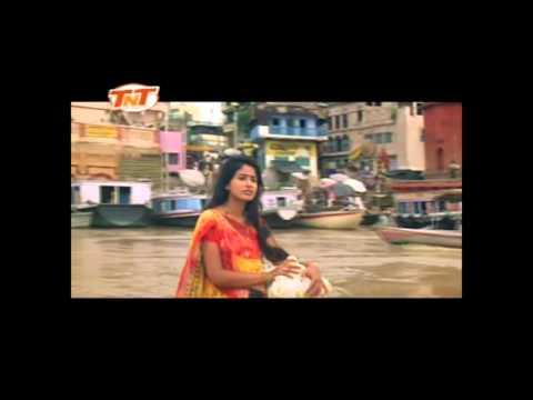 Ankhiya Main ansu - Latest New Video Sad Song By Kalpana From Bhojpuri Movie Ganga Mile Sagar Se
