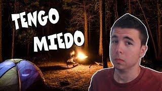 MIEDITO EN EL BOSQUE!! c/ Alex, Rubius y Mangel | Garry`s Mod (Trouble in Terrorist Town) #57