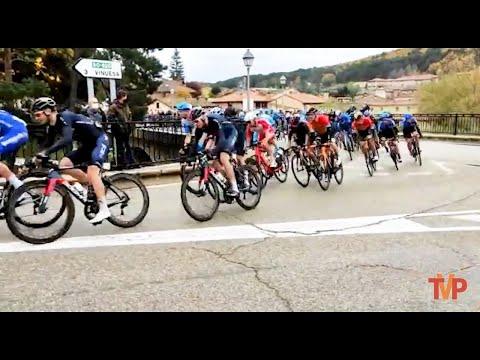 3ª Etapa de la Vuelta Ciclista a España