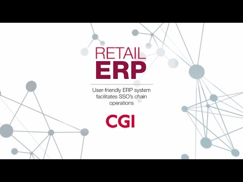 User-friendly ERP system facilitates SSO's chain store operations