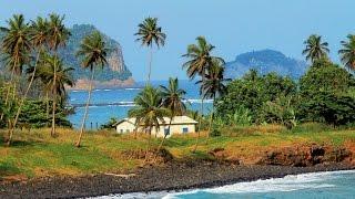 Zoom sur Sao Tomé une destination touristique encore préservée...