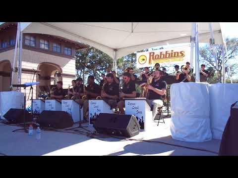 Spruce Creek High School Jazz Band