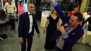LIVE la Botez cu Gigi de la Roma! by ARTstudio foto video