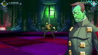 Shin Megami Tensei Strange Journey Redux Boss Norris [EXPERT]