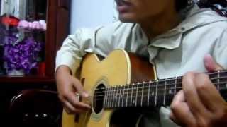 Ngài Rịt Lành Lòng con!!!! guitar solo!!!!