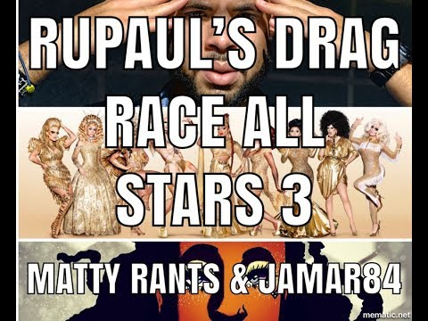 Rupaul's Drag Race: All Stars - Season 3 - Episode 5 - Rant & Review