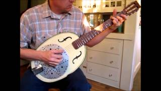 Turkey Tone Parlor Guitar