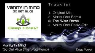 Vanity In Mind - Go Get Alice (The Walz Remix)