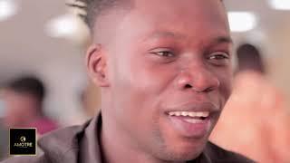 AMOTRE Interviews The Celebrity Barber ( Ghana)