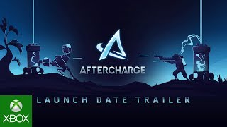 Aftercharge - Official Launch Trailer