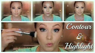 How To: Contour & Highlight Thumbnail