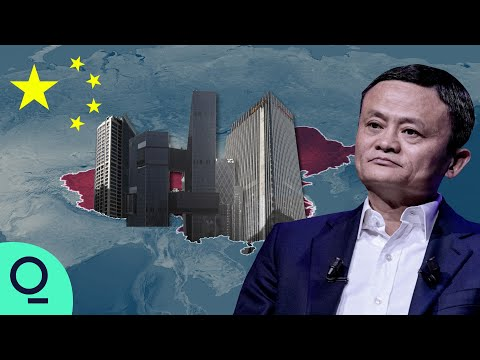 How China Lost Patience with Its Loudest Billionaire