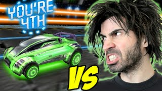 AGE OF SPEED 2 vs The World's Worst Gamer!