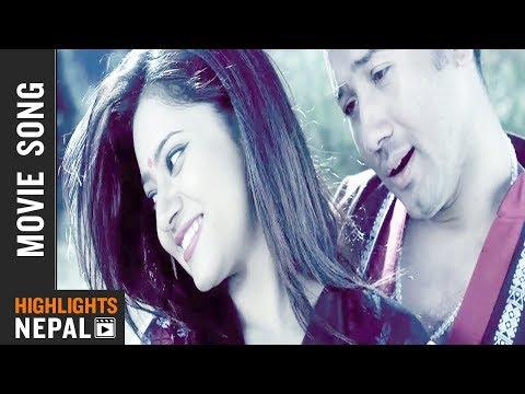 Yo Juni Ko Jewan Sathi (Male Version) | Nepali Movie BITEKA PAL Song | Keki Adhikari, Babu Bogati