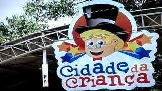 """SPTV  """"Cidade da Criança é destaque no SPTV"""" -  09/01/2013"""