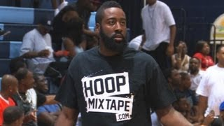 James Harden Is A Future NBA Superstar! 6