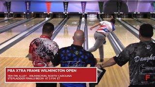 2018 PBA Xtra Frame Wilmington Open Stepladder Finals