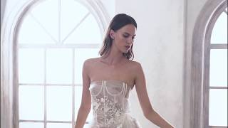 The Making Of: Fall 2020 Bridal Collection