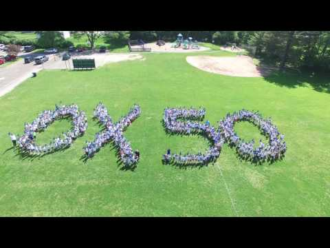 Ox Ridge Elementary School