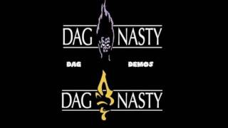 Dag Nasty - I Wouldn