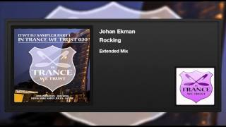 Johan Ekman - Rocking (Extended Mix)