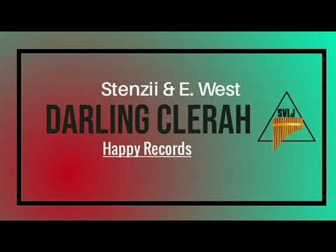 Download Stenzii & E.west (Official music) Darling Clerah