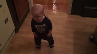 meshuggah baby ivory tower my 11 month old know whats up