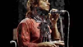 ERIC BURDON - Woman of the rings (lyrics)