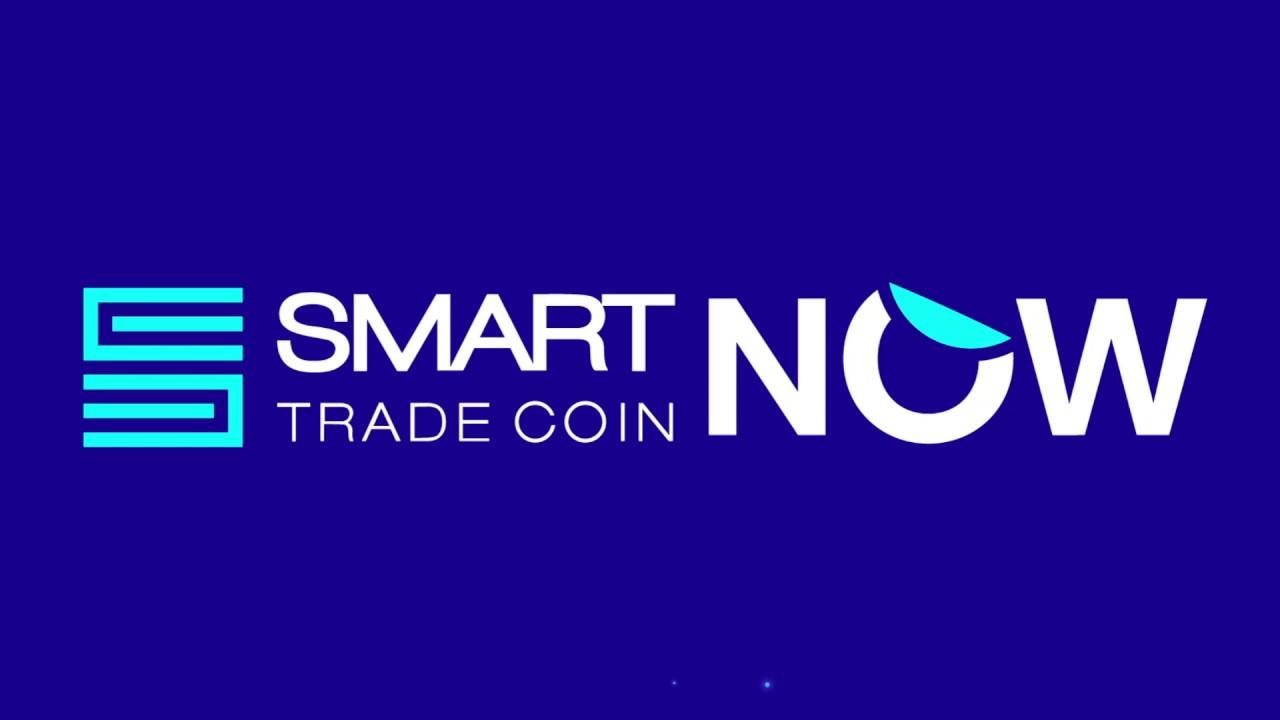 Smart Trade Coin NOW