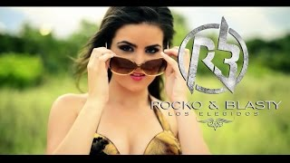 ROCKO Y BLASTY -  NACISTE PARA MI