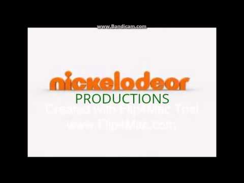... ./Nickelodeon Productions/20th Century Fox Television Logo - YouTube