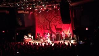 "JJ Grey & Mofro, 2-18-15, 9:30 Club, DC,""99 Shades of Crazy"""