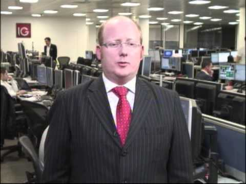 FTSE closes down in lacklustre trading - IG's Afternoon Market Headlines 14.12.12