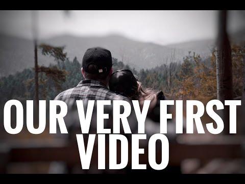 OUR FIRST TRAVEL VIDEO! Myra Waterfalls, Austria