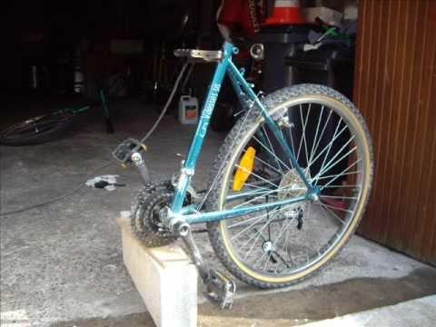 Fabrication Mini vélo - YouTube