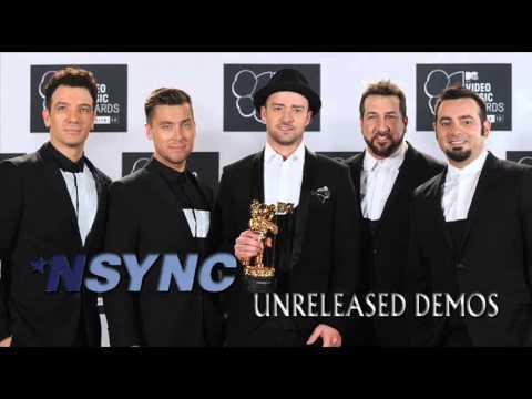 NSYNC - Unreleased Demos (FIRST LISTEN)