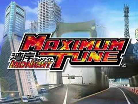 Maximum Tune BGM - Feel The Passion
