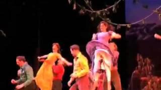 Seven Brides for Seven Brothers - CHALLENGE DANCE part 2
