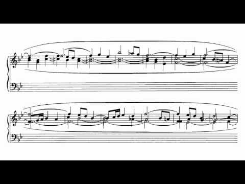 György Ligeti - Musica Ricercata [7/11]