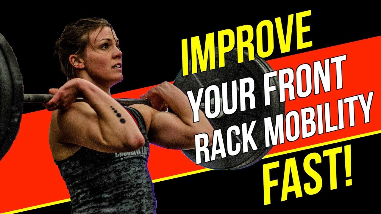 The Best Damn Shoulder Mobility Article On The Internet