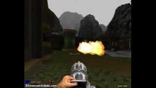 Doom Boss Battles :Netherworld Queen